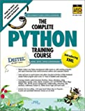 The Complete Python Training Course (0130673749) by Deitel, Harvey M.