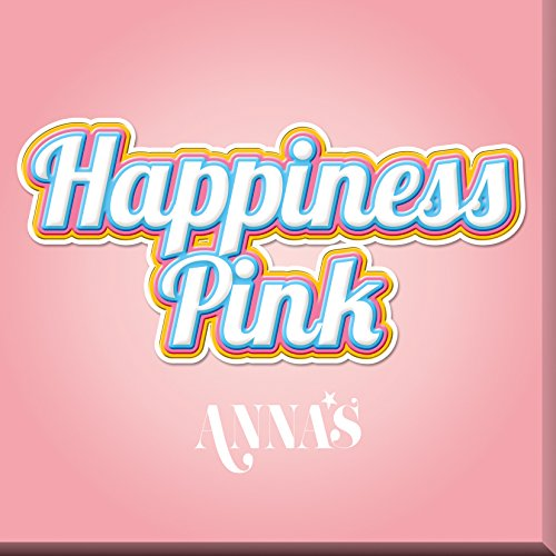 Happiness Pink