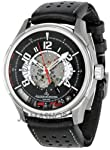 Jaeger Le Coultre AMVOX Black Dial Automatic Mens Watch Q193J471 by Jaeger LeCoultre