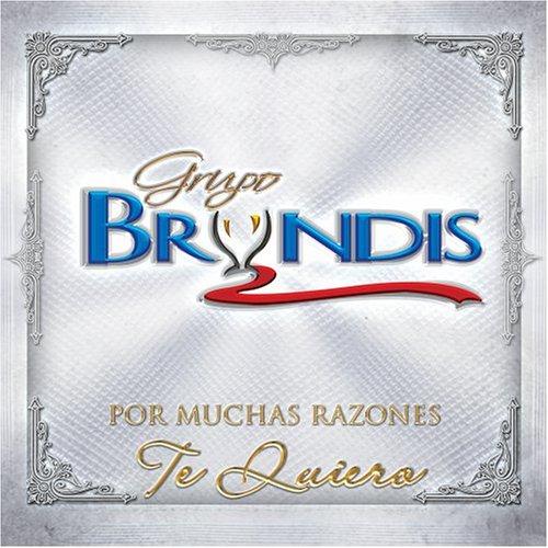 Grupo Bryndis - Mi Corazon Llora Por Ti Lyrics - Zortam Music