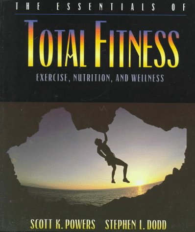 Total Fitness Nutrition