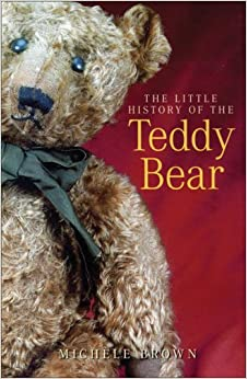 An introduction to the history and the origins of a teddy bear