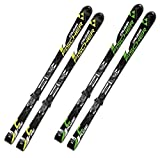 Ski Fischer Cruzar Fire oder Cruzar Pulse FP9 On Piste