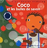 echange, troc Paule du Bouchet - Coco et les Bulles de savon (1 livre + 1 CD audio)