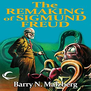The Remaking of Sigmund Freud Audiobook