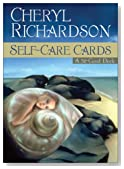 Self Care Cards (Large Card Decks)