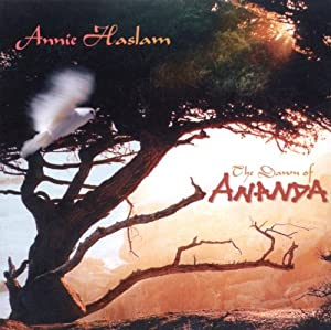 The Dawn of Ananda