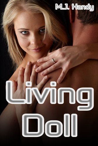 living-doll-living-doll-robotics-book-1-english-edition