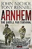 img - for Arnhem book / textbook / text book