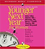 img - for Younger Next Year for Women book / textbook / text book