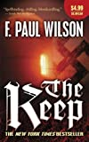 cover of The Keep (Adversary Cycle)
