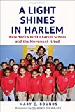 img - for A Light Shines in Harlem: New York's First Charter School and the Movement It Led book / textbook / text book