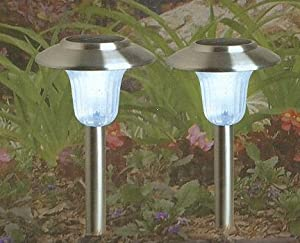westinghouse solar powered garden lights