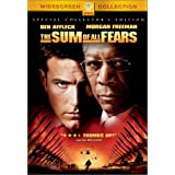 The Sum of All Fears (Widescreen) (Bilingual) [Import]by Ben Affleck