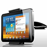 Caseology One-Touch Windshield Dashboard Universal Car Mount Tablet Holder Cradle (expands from 7 to 8 inches) for Amazon Kindle Fire HDX Paperwhite Nexus 7 Apple iPad Mini Samsung Galaxy Note 10.1  Nook HD