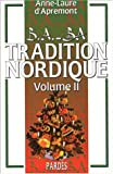 echange, troc Anne-Laure d' Apremont - B.A.-BA de la tradition nordique volume 2