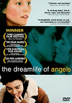 "Cover of ""The Dreamlife of Angels"""