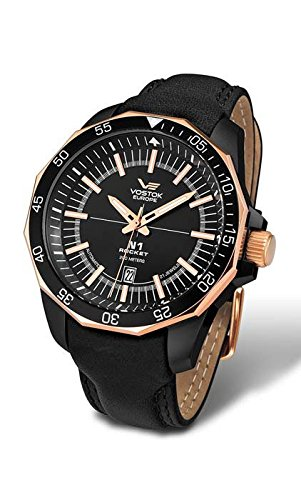 Vostok Europe Automatic Watches NH35A-2253148 L - Rocket N1 NH35