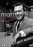 echange, troc Matt Monro - Matt at the Movies [Import anglais]