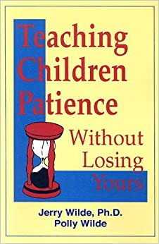 teaching patience to preschoolers teaching children patience without losing yours polly 941