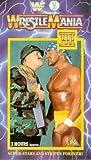 WWF: Wrestlemania 7 [VHS]