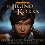 The Legend of Korra: Original Music F...