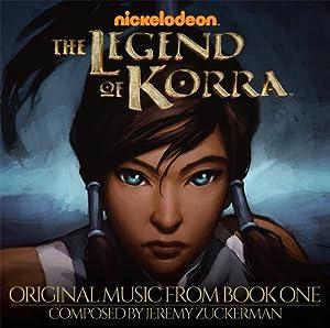 Legend Of Korra: Original Music From Book One