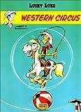 echange, troc Morris, René Goscinny - Lucky Luke, tome 5 : Western Circus