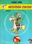 Lucky Luke, tome 5 : Western Circus