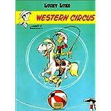 Lucky Luke, tome 5 : Western Circuspar Morris