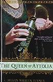 The Queen of Attolia