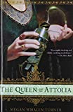 The Queen of Attolia (143954817X) by Turner, Megan Whalen