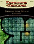 Shadowghast Manor - Dungeon Tiles: A...