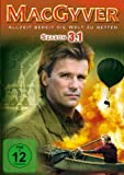 MacGyver - Season 3, Vol. 1 [2 DVDs]