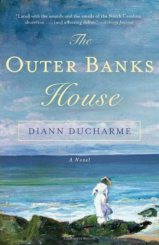 The Outer Banks House: A Novel