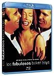 Los Fabulosos Baker Boys [Blu-ray]