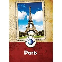 Discover the World Paris