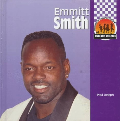 Emmitt Smith (Awesome Athletes, Set I)