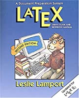 LaTeX: A Document Preparation System, 2nd Edition Front Cover