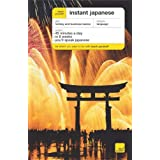 Teach Yourself Instant Japaneseby Elisabeth Smith