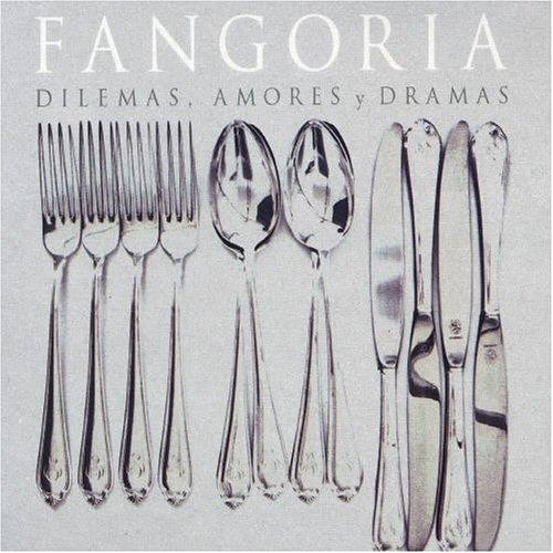 Fangoria - Dilemas Amores Y Dramas - Zortam Music
