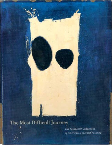 The Most Difficult Journey: The Poindexter Collections of American Modernist Painting