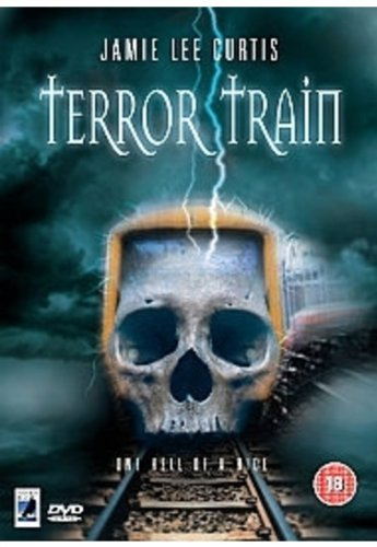 Terror Train [DVD] [Import]