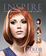 INSPIRE Vol. 80: Hair Color