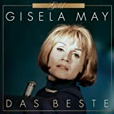 Gisela May-das Beste-die Amiga Gold Edition