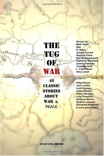 Image of The Tug Of War: 48 Class Stories About War & Peace