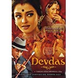 Devdas [DVD] [NTSC]by Shahrukh Khan