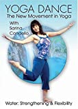 Yoga Dance: Water - Stretching & Flexibility [DVD] [Import]