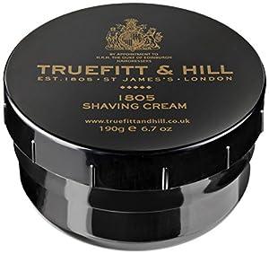 Truefitt & Hill 1805 Shave Cream Jar