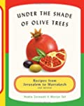 Under the Shade of Olive Trees: Recip...